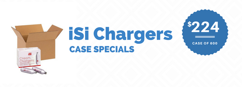 isi chargers special